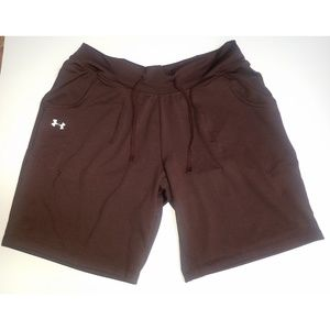 Under Armour activewear athletic workout shorts